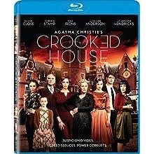 Crooked House [Blu-ray] (Sous-titres français)