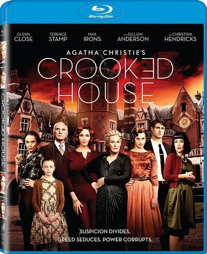 Crooked House - Crooked House [Blu-ray]