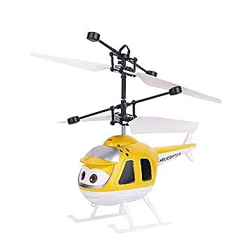 De For Niñas Gravedad Niños Regalos Para Flying Toys Kids Sensor droQCxeWBE