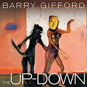 The Up-Down Audiobook
