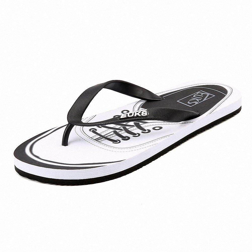 Ben Sports Mens Fashion Beach Summer Thong Flip Flops Flats Sandals Slippers:  Amazon.co.uk: Sports & Outdoors