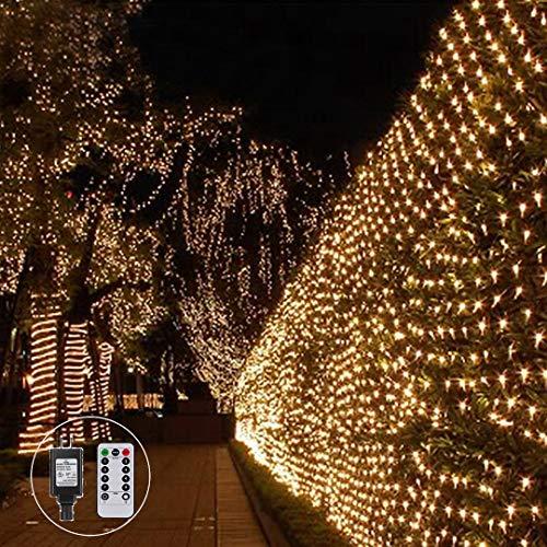 Outdoor Shrub Lighting in US - 3