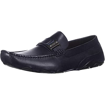 Kenneth Cole REACTION Men's Toast Driver D Loafer | Loafers & Slip-Ons