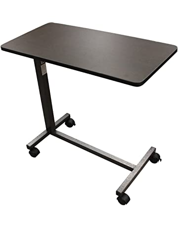 Amazon Com Overbed Tables Health Household