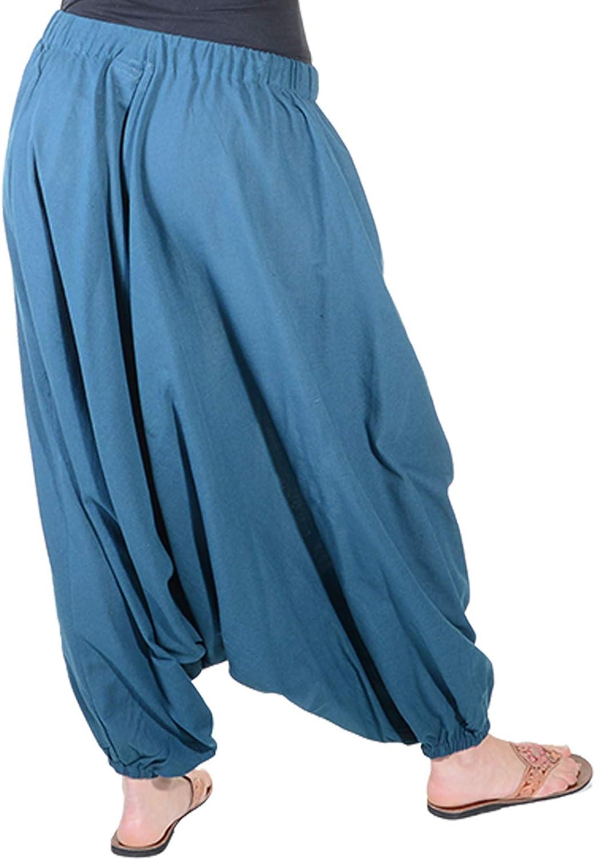 Pantaloni alla turca harem