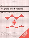 Signals and Systems, Meade, M. L. and Dillon, C. R., 041240110X