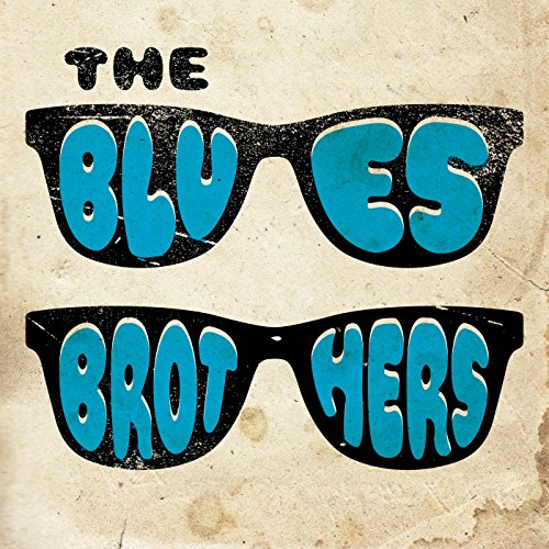 The Blues Brothers [Explicit]