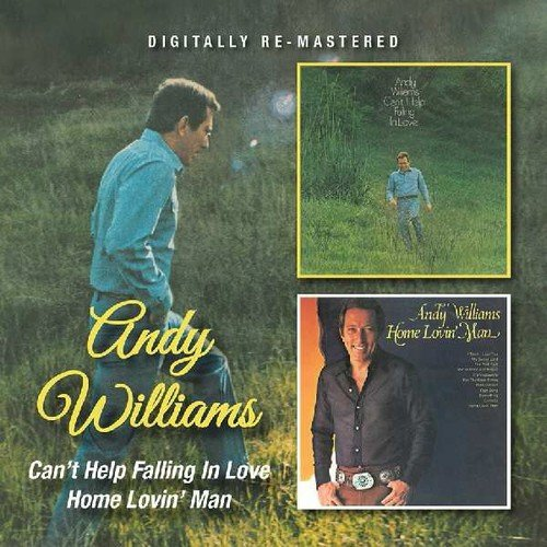 CanT Help Falling In Love/Home Lovin Man /  Andy Williams ()