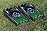 Vancouver Whitecaps MLS Soccer Cornhole Game Set Stadium Version