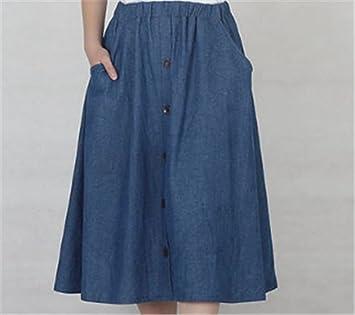hc11-clothing Hc11-La Manga Corta Mujer Sin Mangas Largas Faldas, Vestidos Largos
