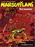"Afficher ""Marsupilami . n° 21 Red monster : Vol. 21"""