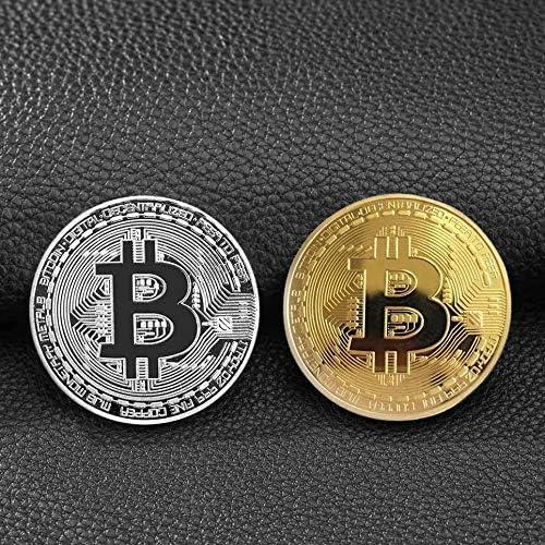 Idee regalo per un amante di Bitcoin