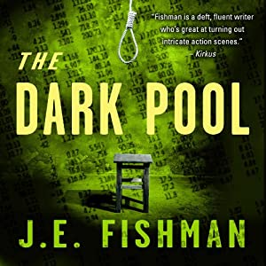The Dark Pool Audiobook