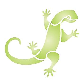 Lizard Art Ideas