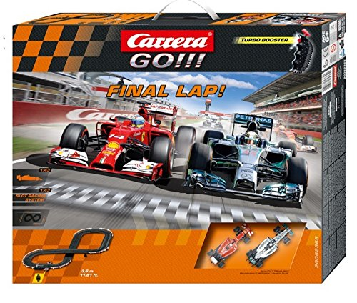 Best Carrera Slot Cars For Your Slot Car Track! - Scalextric Lab