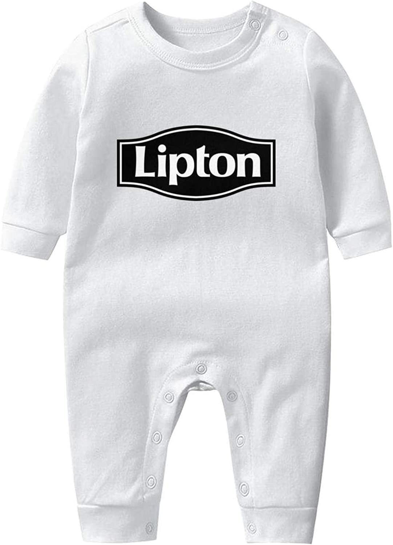 AINIJIAJ Toddler Baby Girl Print Long Sleeve Graphic Onesie Design Bodysuits