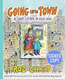 Going Into Town - Signed / Autographed Copy