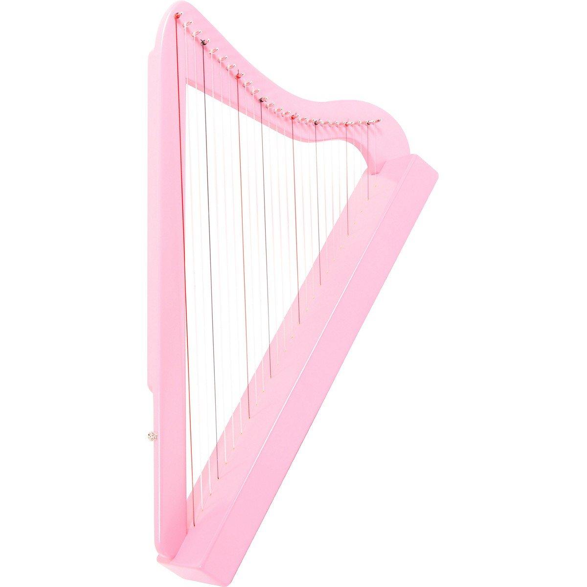 Rees Harps Harpsicle Harp Harp1000black