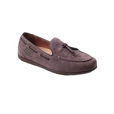 Ozwear UGG Men's Comfort Drawstring Peas Shoes Loafer Flats