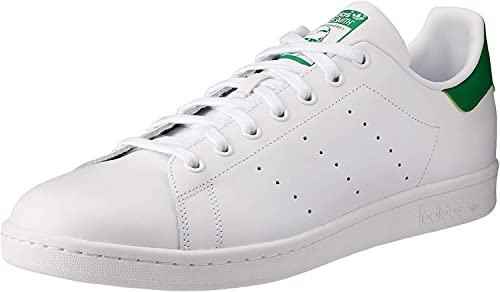 adidas Stan Smith M20324, Chaussures de Gymnastique Homme
