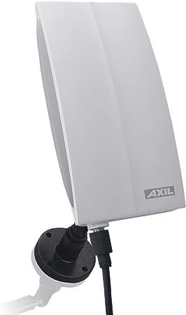 Engel Axil AN0264L Antena TDT Activa: Amazon.es: Electrónica