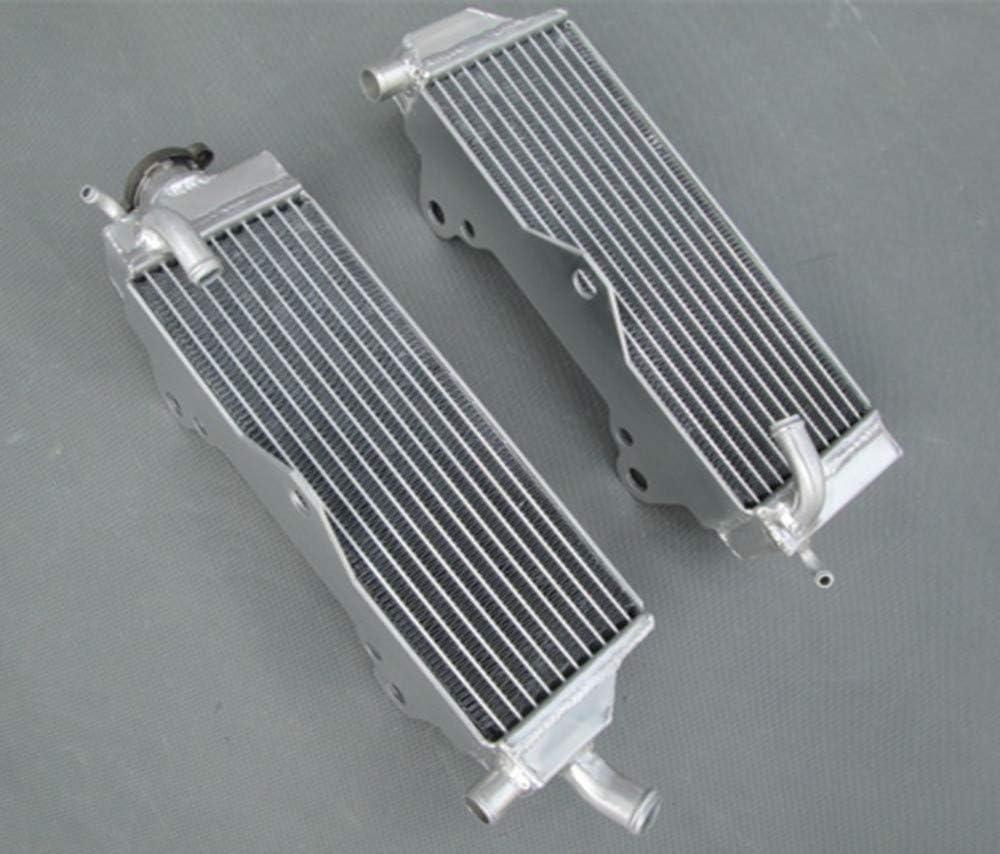 For Honda CR500 CR 500R 1989-2001 Silicone Radiator Coolant Hose Kit Black