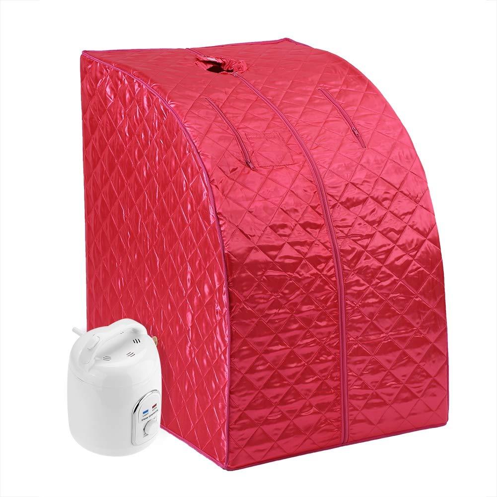 1,5 l Perdita di Peso 220 V 220v Sauna Portatile Zoternen Tenda Sauna a Vapore Ideale per disintossicazione