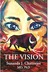 The Vision by Sunanda J.Chatterjee (2014-05-15) Paperback