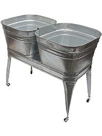 Laundry Amp Utility Room Sinks Amazon Com Kitchen Amp Bath