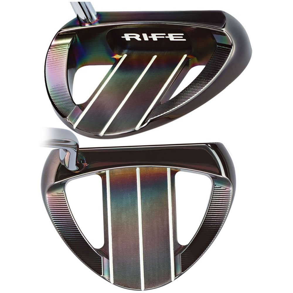 Rife Barbados serie Putter 2016 derecho Barbados Tropical 38 ...