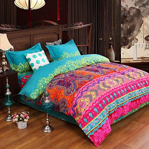 Image result for multi floral brocade bedspread