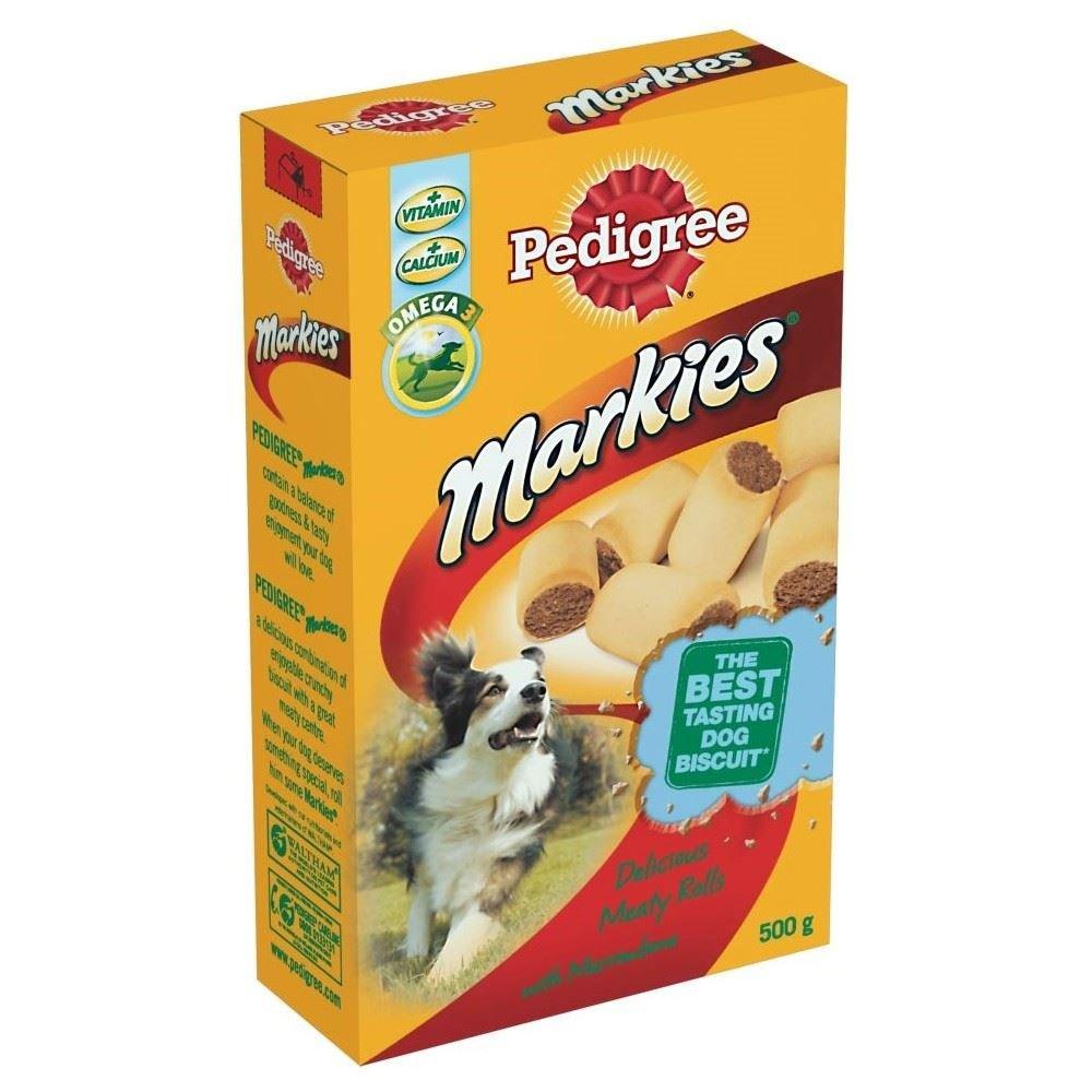 Pedigree Markies (500g) Pack of 6