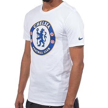 7dd6718e24 Nike CFC M Nk tee Evergreen Crest T-Shirt