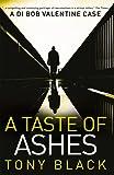 A Taste of Ashes (Di Bob Valentine)