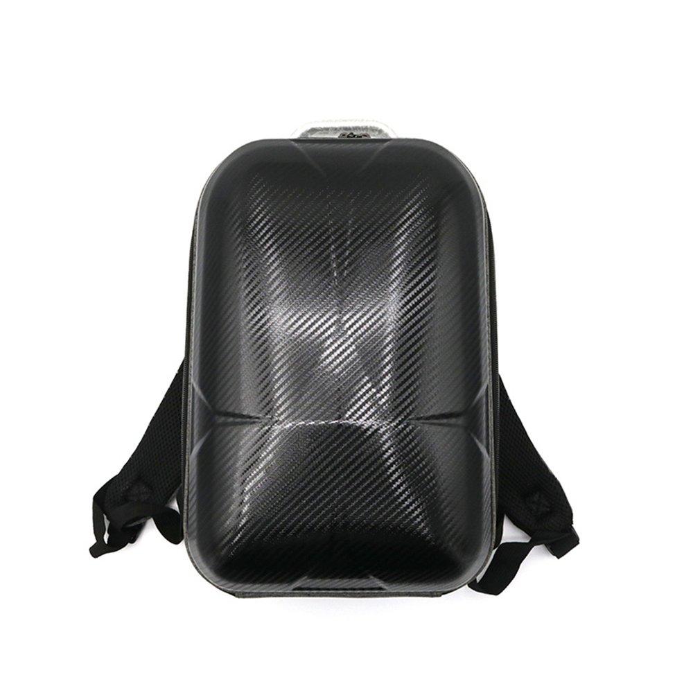 PINCHUANGHUI Waterproof HardShell Backpack Case Bag Sticker Battery Charger Storage Bag for DJI Mavic Pro Accessories