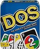Dos Tin Card Game - Amazon Exclusive Deal