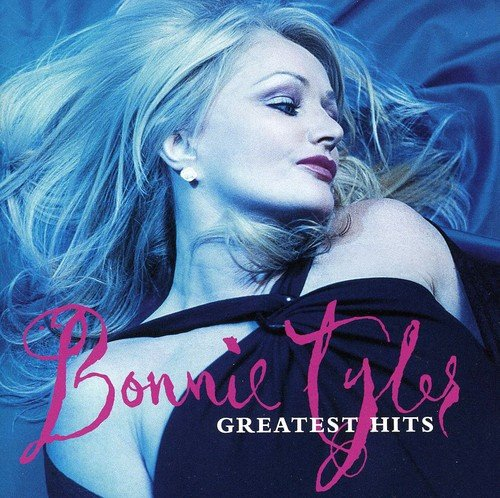 Bonnie Tyler - Greatest Hits (2001) [FLAC] Download