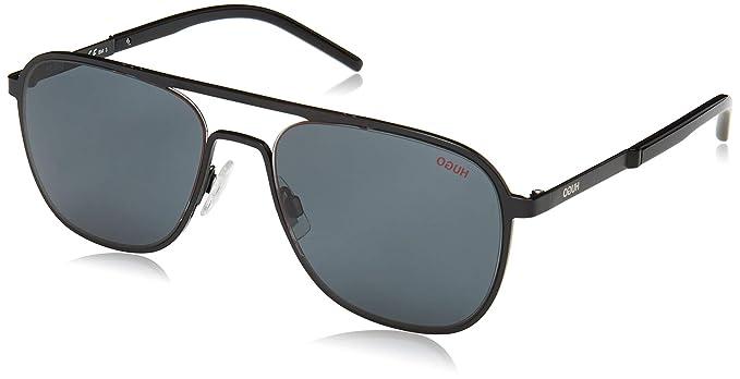 Amazon.com: Hugo Hugo Boss HG 1001/S - Gafas de sol para ...