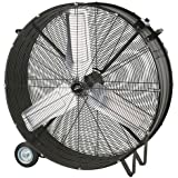 ATD Tools 30336 36 Direct Drive Drum Fan