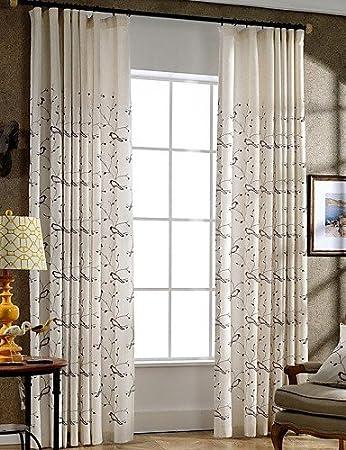 CLL/ Zwei Panele Modern / Neoklassisch / Rustikal Blumen / Pflanzen  Multi Color Schlafzimmer