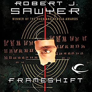 Frameshift Audiobook