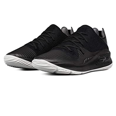 quality design d45f6 5aea8 Under Armour UA Curry 4 Low Mens Basketball