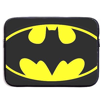 outlet store c094c 68e61 Amazon.com: Laptop Sleeve Bag Batman Water-Resistant Neoprene ...
