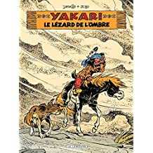 Yakari - tome 36 - Le lézard de l'ombre (French Edition)