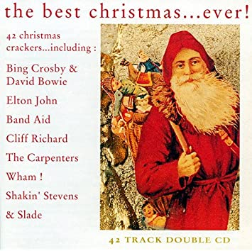 The Best Christmas ... Ever!: Amazon.co.uk: Music