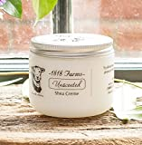 1818 Farms Shea Creme (4oz) - Unscented
