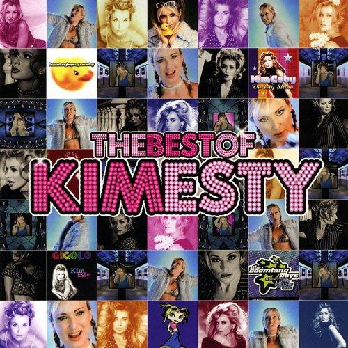 The Best Of Kim Esty