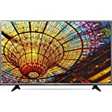 LG 49UH6030 49-inch 4K Ultra HD LED Smart TV - 3840 x 2160 - TruMotion 120 Hz - webOS 3.0 - Wi-Fi - HDMI (Certified Refurbished)