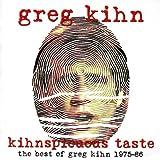 Kihnspicuous Taste: Best of