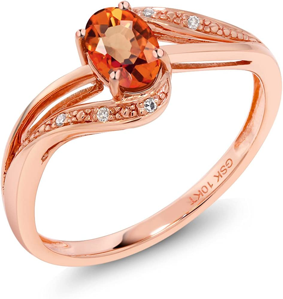 Silver Gems Factory 1.75 Ct Cushion Cut Created Pink Sapphire 14k Rose Gold Plated Alloy Brilliant Cut Halo Stud Earrings For Womens